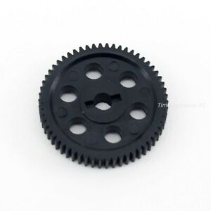 HSP 03004 Replacement Plastic Spur Gear Set (58T) Redcat Lightning EPX PRO STK