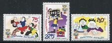 Niederländische Antillen 2000 Schule Kinder Children 1066-1068 Postfrisch MNH
