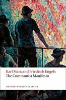 Friedrich Engels - Communist Manifesto