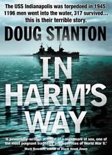 In Harm's Way,Doug Stanton- 9780593047408