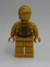 Lego Star Wars - Minifig -  C-3PO