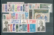 Lot Z969 année 1971 neuf **
