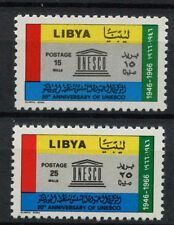 Postage Libyan Stamps