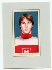 10/11 BETWEEN PIPES 100 YEARS OF COLLECTING #85 PATRICK ROY CANADIENS *43831