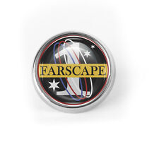 Cool Farscape Lapel/Tie Pin Badge