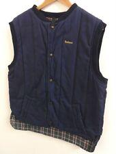 Barbour Mens D345 Trekker Gilet Fully Lined Waistcoat Jacket Size Large : SA40