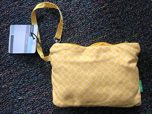 New ELECTRA BICYCLE Basket Liner •Yellow ONLY