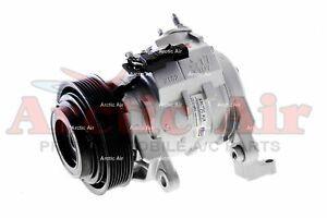 77398 AC Compressor fits 2003-2008 Dodge Ram 1500 2500 3500 5.7L