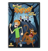 NEW Be Cool Scooby Doo - Season 1, Part 1 (DVD) [BRAND NEW, SEALED] 13 episodes