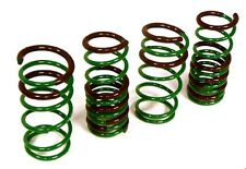 Tein S.TECH 1999-2005 VW VOLKSWAGEN GTI VR6 1.8L TURBO 1.8T MK4 Lowering Springs