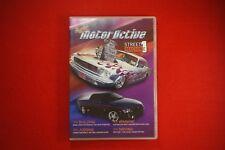 Meguiar's Motor Active Street Machine 1 - DVD - Free Postage!!
