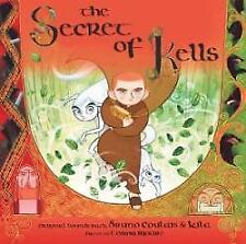 Bruno Coulais And Kila - The Secret Of Kells (NEW CD)