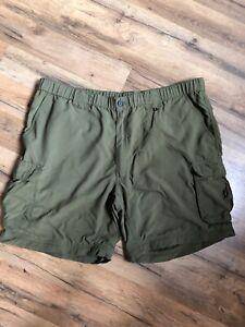"Boy Scouts Of America Switchback Nylon Uniform Short, Men's Size XL 30"""