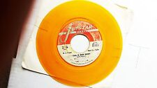 SOUL promo yellow vinyl 45: BOBBY PATTERSON Let Them Talk/Soul Is Our Music