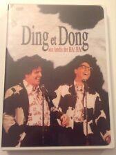 DING ET DONG AUX LUNDIS DES HA!HA! Dvd