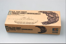 Trumpeter 02032 1/35 U.S.T156 Track Track Links(workable) for K1/M1/M1A1