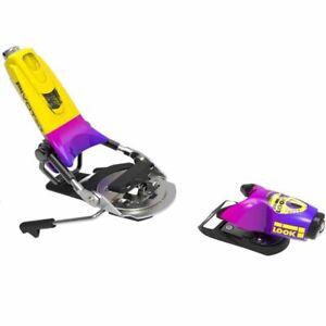 Look pivot forza 15 din ski bindings 95 brake New