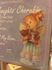 Nib Loving Thoughts Cherubim Just Call My Name: Sarah - 62474 Roman Angel 1998