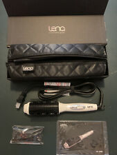 LENA Salon Designer Curling Brush LN-209B New In Open Box