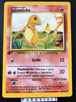 Carte Pokemon SALAMECHE 46/102 Set de Base Wizard Edition 1 FR NEUF
