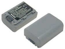 Battery For Sony NP-FP50 DCR-DVD203E NP-FP30 NP-FP50 NP-FP60 NP-FP70 Camcorder