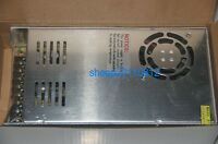 New 6V Power Supply 300W 6V 50A Switching Power Supply WITH CE
