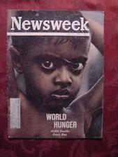 NEWSWEEK June Jun 17 1963 6/63 HUNGER HANNAH ARENDT +++ Great BIRTHDAY gift!