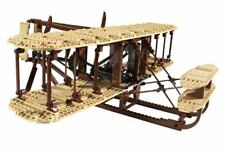 Lego 10124 INSTRUCTION BOOK: Wright Flyer Aircraft * BOOK ONLY, NO LEGO