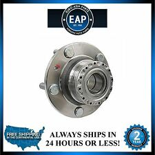For 2003-2005 Tiburon 2.0L L4 2.7L V6 Rear Axle bearing And Hub Assembly New