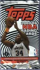 Topps  Basketball 2003-04 Basketball Playing Cards LeBron James