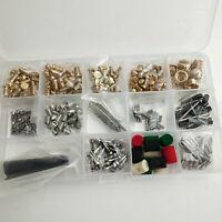 1Set Complete Saxophone Screws Parts & Accessories