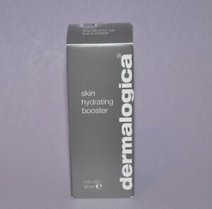 Dermalogica Skin Hydrating Booster 30ml/1fl.oz. New in box (Free shipping)