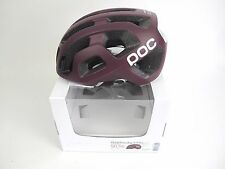 NEW POC Octal Raceday Helmet - Granate Red - Small S - $240 Retail