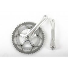 BIKE BICYCLE CYCLE ROAD CHAINSET 53/39T