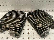 Kohler Magnum 18hp Opposed Twin MV185 OEM Set of Two Cylinder Heads