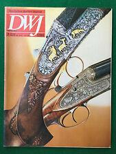 Rivista/Magazine (GER) DWJ Deutsches Waffen Journal n.7 Juli (1986) armi