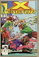 X-Factor #20-1987 vf/nm 9.0 X-Men X Men Louise Simonson