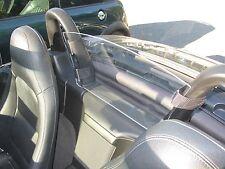 New Design! BMW Z3 Windscreen Wind Deflector Windblocker Windstop WindBaffle