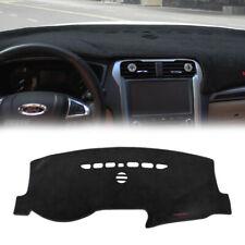 For 13-18 Ford Fusion DashMat Dash Cover Dashboard Mat Car Interior Pad Anti-Sun