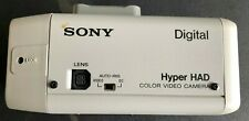 Sony Hyper Had Digital Color Security Video Camera Model SSC-DC14