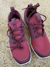 New Men's Under Armour Drift Rn Mineral Running Shoes Cardinal Maroon 9.5