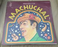 Lp / NAVIDADES CON MACHUCHAL / LA TRIFULCA  / FACES/2  / SEALED original