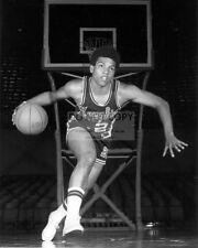 LARRY FINCH MEMPHIS STATE UNIVERSITY BASKETBALL PLAYER - 8X10 PHOTO (AA-522)