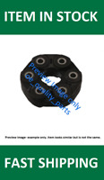 Drive Shaft Bearing Joint Propshaft Coupling Disc Flexible Damper TED11814