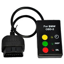 Oil Service Inspection Reset Tool OBD2 OBDII For BMW E46 E52 Z4 X5 Rover 75 Mini