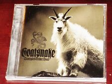 Goatsnake: Trampled Under Hoof EP CD 2004 Southern Lord Records USA SUNN33