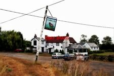 PHOTO  PUB 2006 ESSEX THE 'FERRY BOAT INN' NORTH FAMBRIDGE COMFORTABLE BED AND B