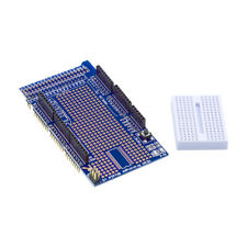 Arduino MEGA 2560 1280 Prototype Shield V3 Expansion Board + 170 Pin Breadboard