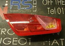 Fiat Grande Punto DRIVER RIGHT REAR LIGHT Dynamic 2006 Hatchback 3 Doors