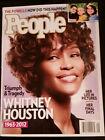 People Magazine - 2/27/12 Whitney Houston Memorial Tribute